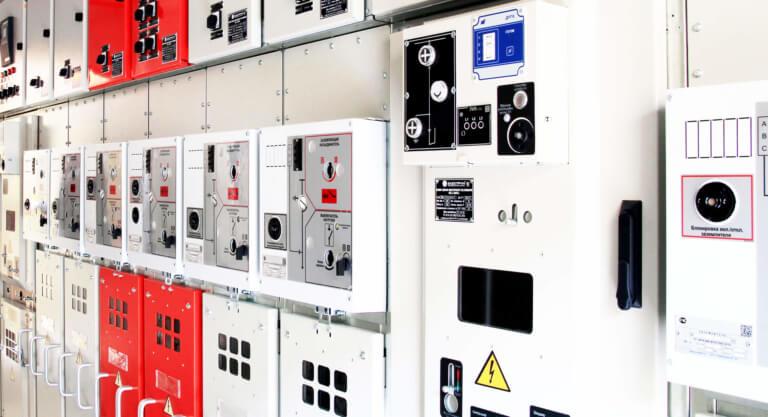 Поставки оборудования КБ ТЕХНАБ - Системы оперативного постоянного тока