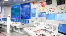 Системы контроля и управления технологическими процессами