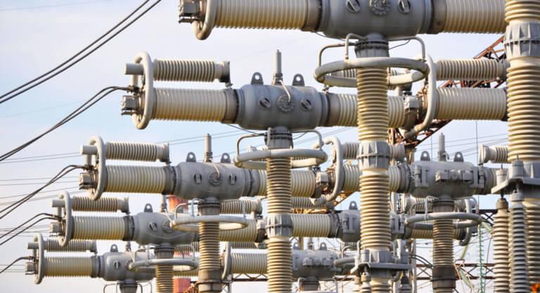 Поставки оборудования «КБ ТЕХНАБ» - Силовое электротехническое оборудование